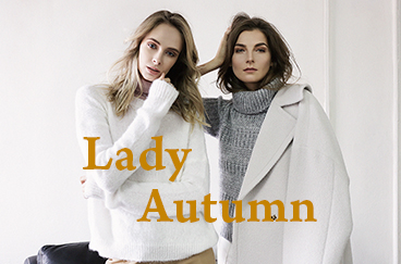 lady Autumn